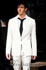 pokaz mody męskiej
